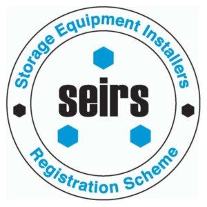 SEIRS Logo, SEIRS Logo
