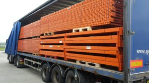 We Buy Any Pallet Racking, Redirack Pallet Racking, Advanced Handling & Storage Ltd, redirack pallet racking