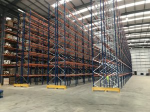 Stow Pallet Racking, New Stow Pallet Racking, Second Hand Stow Pallet Racking, Secondhand Stow Pallet Racking, Used Stow Pallet Racking