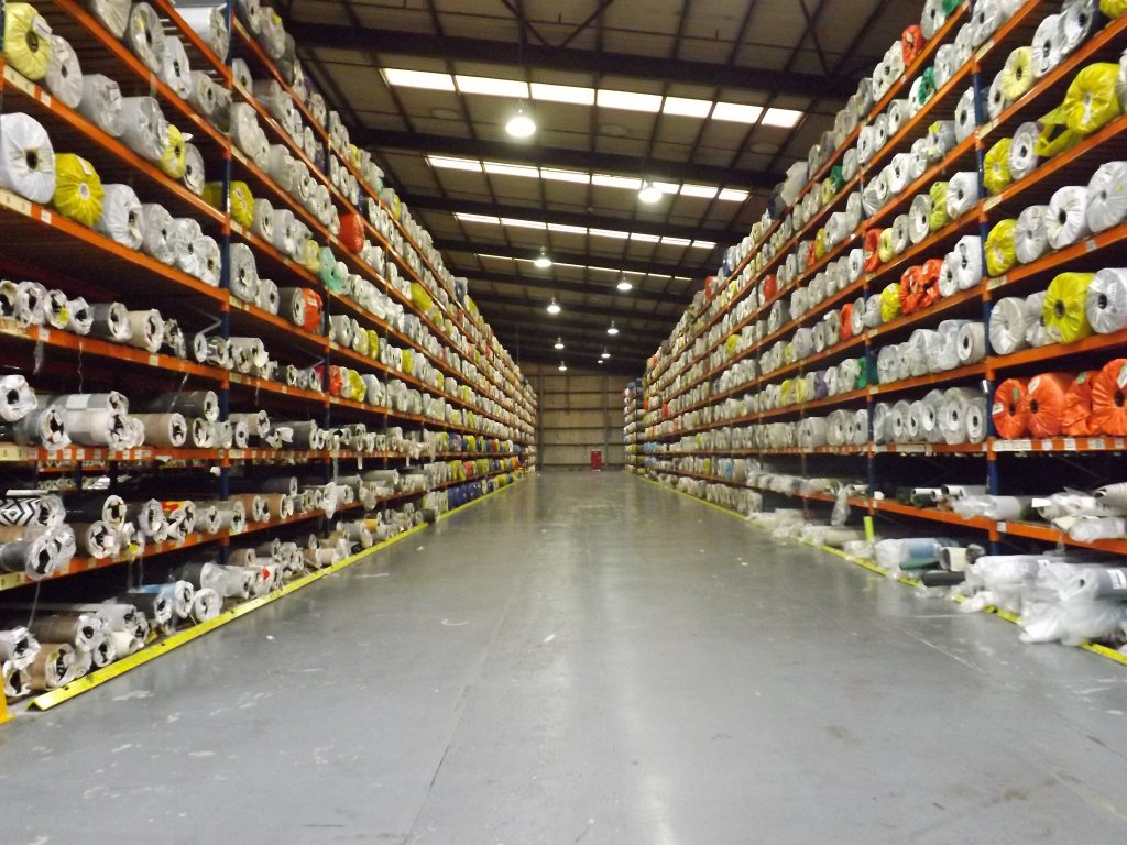 Gallery | We Buy Any Pallet Racking | Advanced Handling, Used Pallet Racking