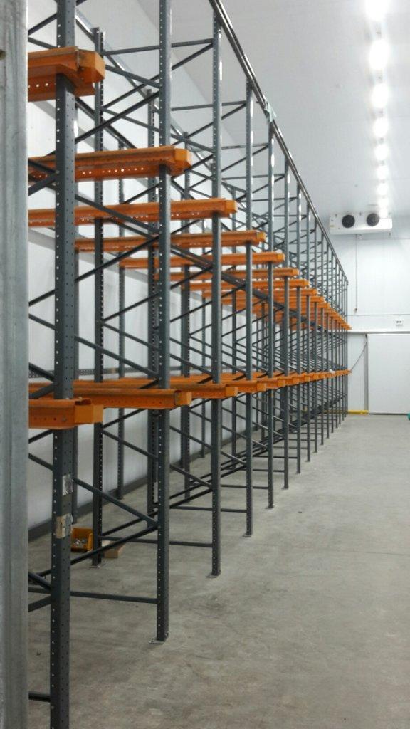 Gallery | We Buy Any Pallet Racking | Advanced Handling