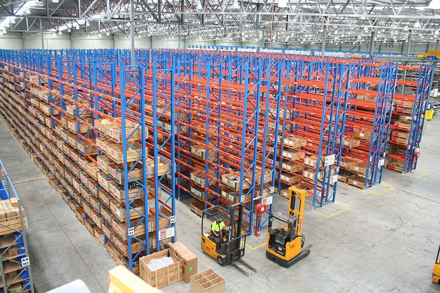 Gallery | We Buy Any Pallet Racking | Advanced Handling, Pallet Racks