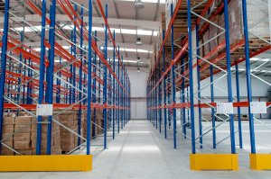 We Buy Any Pallet Racking | Sell Pallet Racking | Advanced Handling, Second Hand Pallet Racking