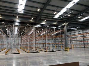second hand pallet racking, second hand apex pallet racking, used pallet racking, used apex pallet racking, Second Hand Warehouse Racking