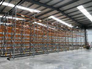 second hand pallet racking, second hand apex pallet racking, used pallet racking, used apex pallet racking